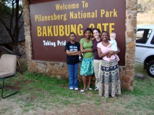 Mpekes-Pilanesburg September 09 057